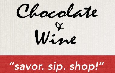 Chocolate and Wine Walk